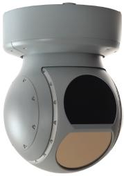 OTUS-U250 High-Def LWIR